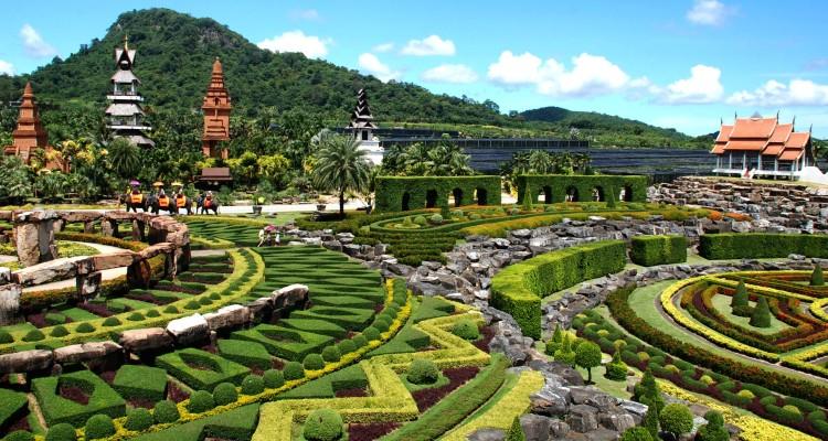 10 Tempat Wisata Terkenal Di Thailand