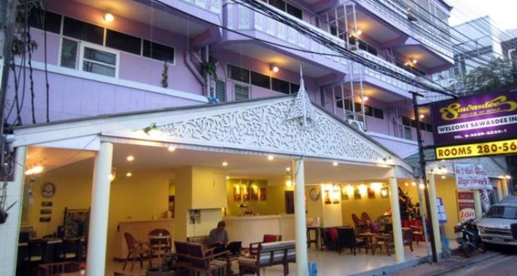 10 Hotel Murah di Bangkok Untuk Backpacker