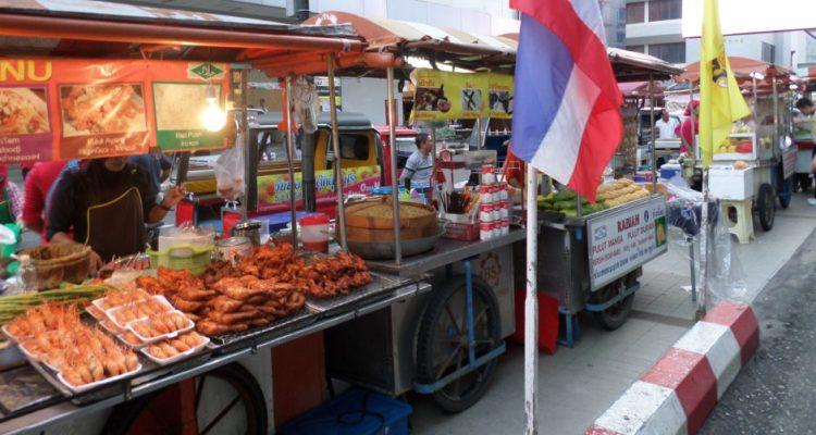 10 Kuliner Khas Thailand Yang Menggoda