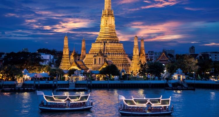 10 Tempat Wisata Favorit Di Bangkok Bagi Pengunjung