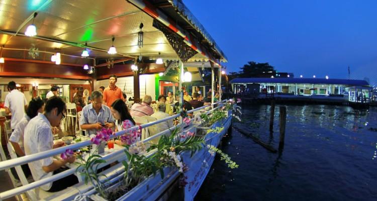 5 Restoran Populer di Bangkok