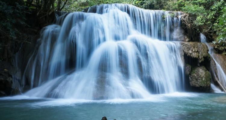 Air Terjun Huay
