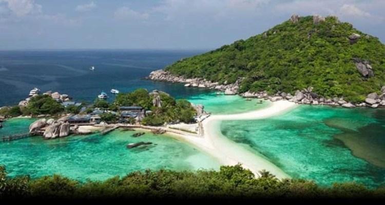 Misteri Pulau Koh Tao Thailand – Pulau Kematian