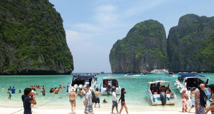 Pantai Krabi