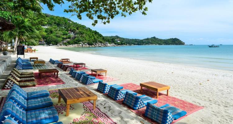 Pantai Thong Nai Pan Yai