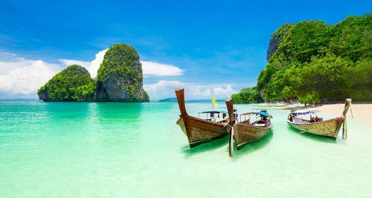 10 Tempat Menakjubkan Untuk Dikunjungi di Krabi, Thailand