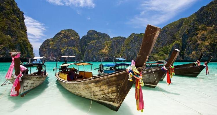 Ini Adalah Saat Terbaik Untuk Mengunjungi Thailand