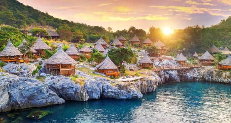 5 Alasan Utama Anda Wajib Mengunjungi Thailand