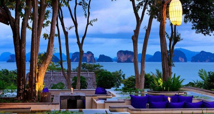 Alasan Utama Menuju Liburan Romantis di Thailand
