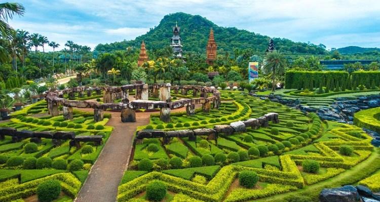 Wisata Sejarah Terbaik di Thailand Wajib Anda Jelajahi