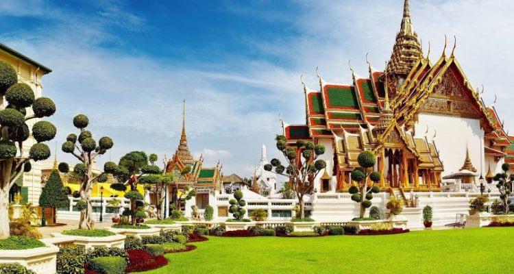 3 Tempat Wisata Paling Hits di Thailand