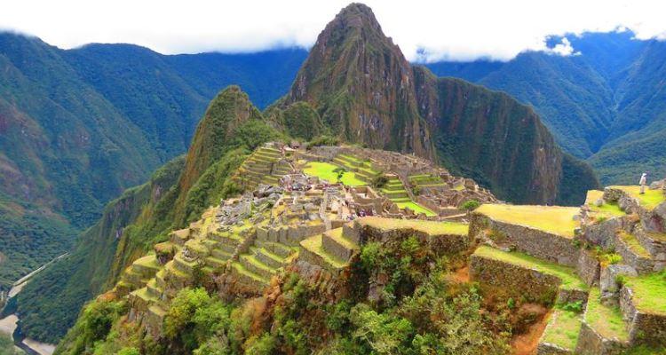 Ngarai Colca, Sebuah Lembah Paradisiacal di Peru
